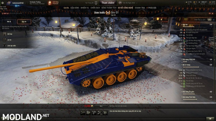 Strv S1-make by tankzorspro 1.0 [9.21.0.2]